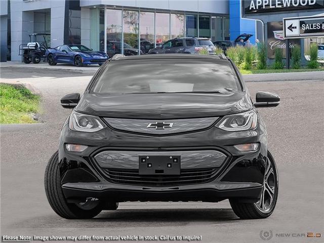 2019 Chevrolet Bolt EV Premier (Stk: C9B005) in Mississauga - Image 2 of 24