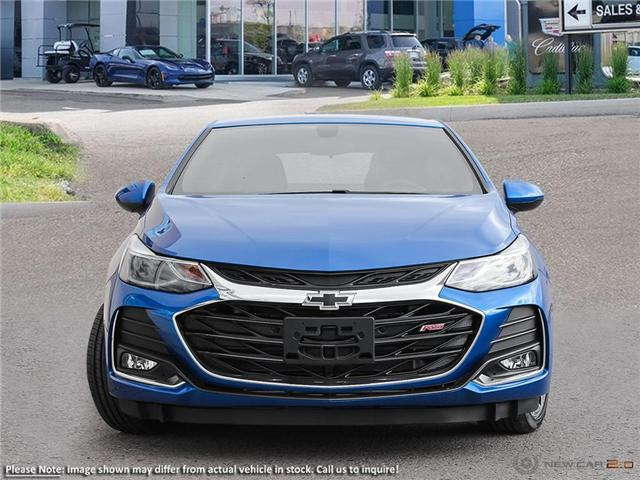 2019 Chevrolet Cruze LT (Stk: C9J009) in Mississauga - Image 2 of 24