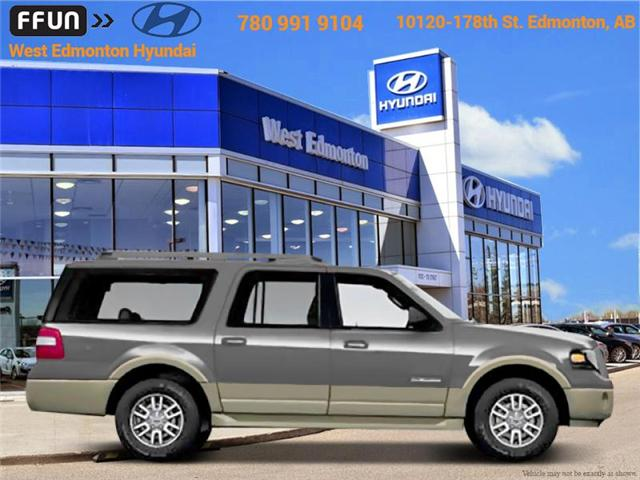 Ford Expedition Max Limited Stk B In Edmonton Image  Of