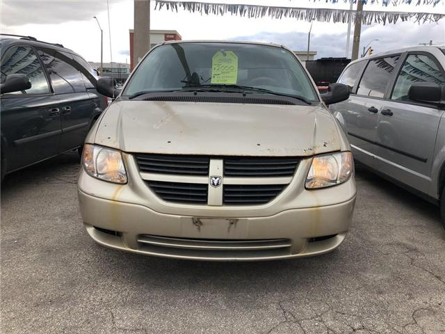 2006 Dodge Caravan Base (Stk: 18-1508A) in Hamilton - Image 2 of 14