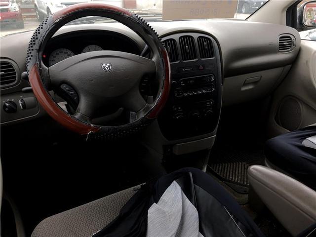 2006 Dodge Caravan Base (Stk: 18-1508A) in Hamilton - Image 10 of 14