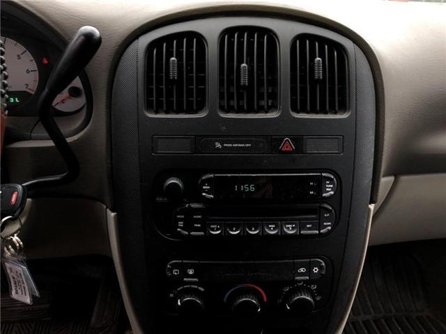2006 Dodge Caravan Base (Stk: 18-1508A) in Hamilton - Image 14 of 14