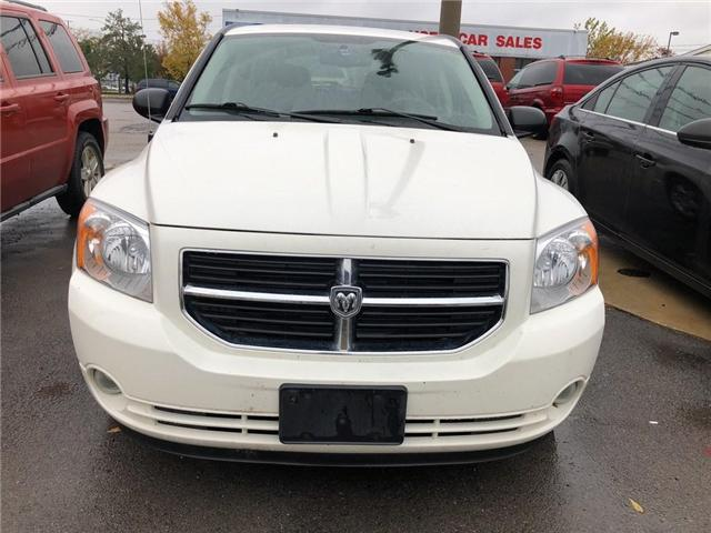 2009 Dodge Caliber SXT (Stk: 19-7521C) in Hamilton - Image 2 of 12