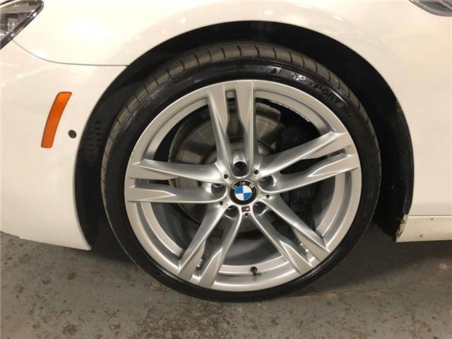 2015 BMW 640i xDrive Gran Coupe (Stk: WBA6B8) in Toronto - Image 18 of 30