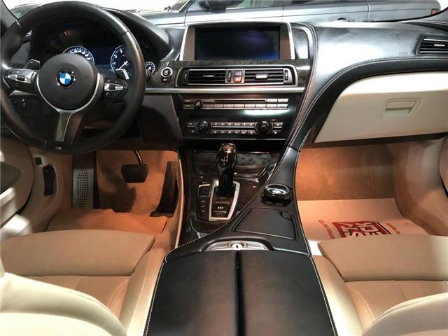 2015 BMW 640i xDrive Gran Coupe (Stk: WBA6B8) in Toronto - Image 24 of 30