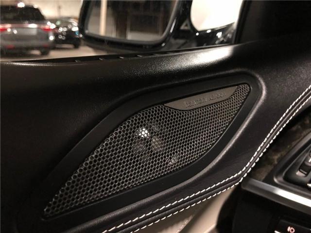 2015 BMW 640i xDrive Gran Coupe (Stk: WBA6B8) in Toronto - Image 29 of 30