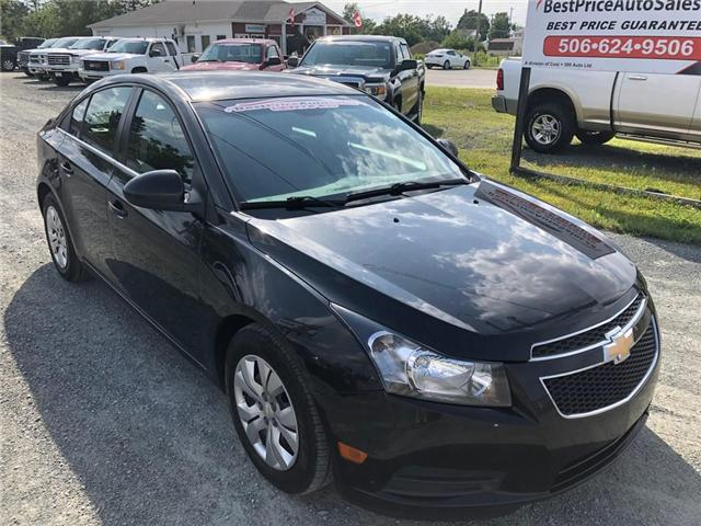 2014 Chevrolet Cruze 1LT (Stk: A2595) in Amherst - Image 2 of 27