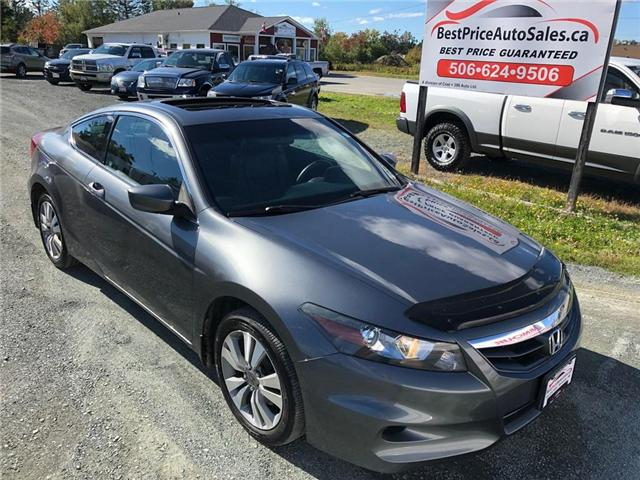 2012 Honda Accord EX-L (Stk: A2729) in Amherst - Image 2 of 30
