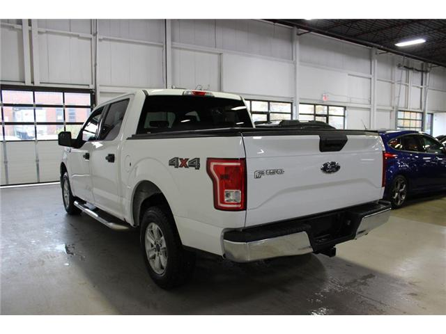 2017 Ford F-150  (Stk: B91590) in Vaughan - Image 8 of 30