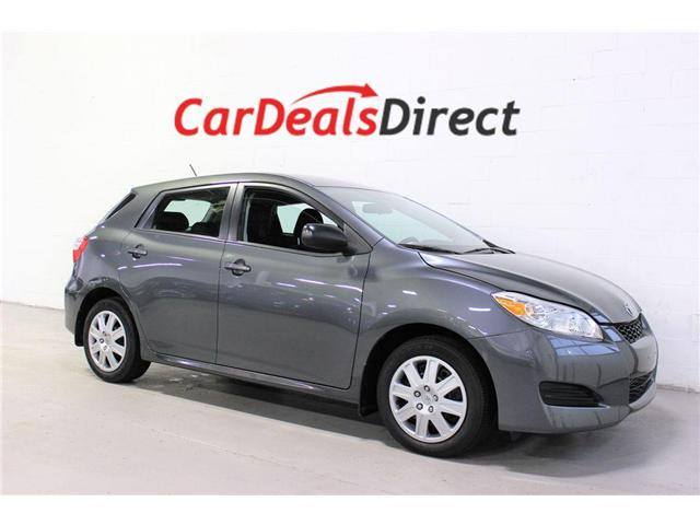 2014 Toyota Matrix Base (Stk: 135715) in Vaughan - Image 1 of 23