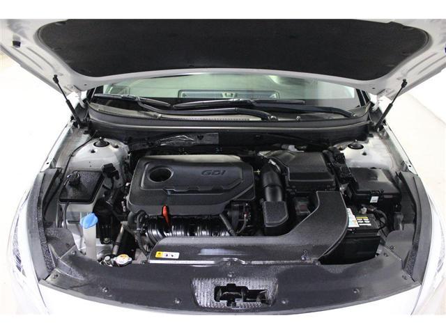 2016 Hyundai Sonata  (Stk: 269270) in Vaughan - Image 11 of 30