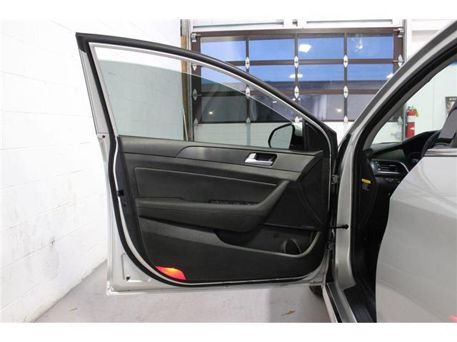 2016 Hyundai Sonata  (Stk: 269270) in Vaughan - Image 12 of 30