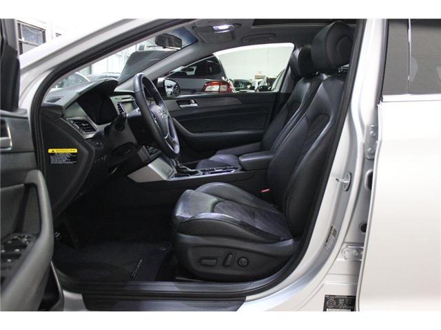2016 Hyundai Sonata  (Stk: 269270) in Vaughan - Image 14 of 30