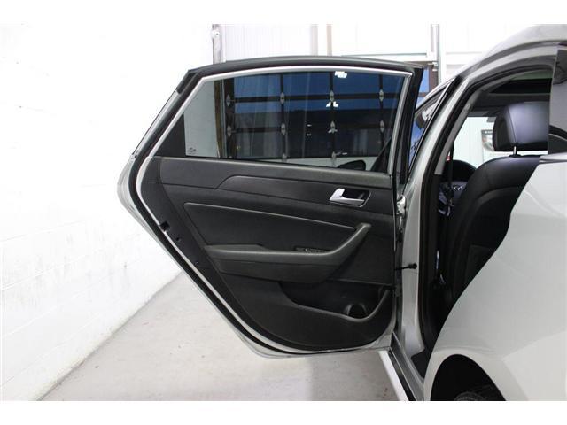 2016 Hyundai Sonata  (Stk: 269270) in Vaughan - Image 16 of 30