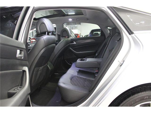 2016 Hyundai Sonata  (Stk: 269270) in Vaughan - Image 17 of 30