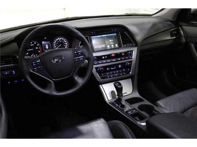 2016 Hyundai Sonata  (Stk: 269270) in Vaughan - Image 18 of 30