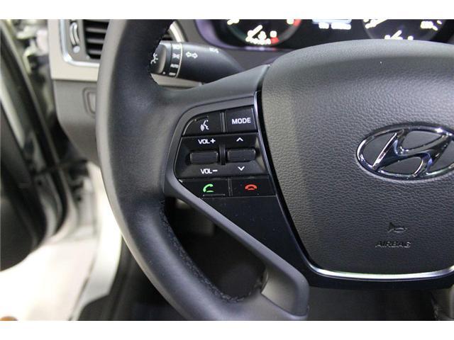 2016 Hyundai Sonata  (Stk: 269270) in Vaughan - Image 21 of 30