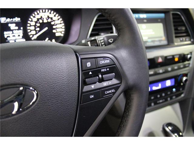 2016 Hyundai Sonata  (Stk: 269270) in Vaughan - Image 22 of 30