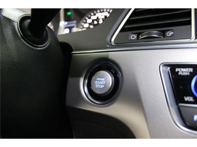 2016 Hyundai Sonata  (Stk: 269270) in Vaughan - Image 25 of 30