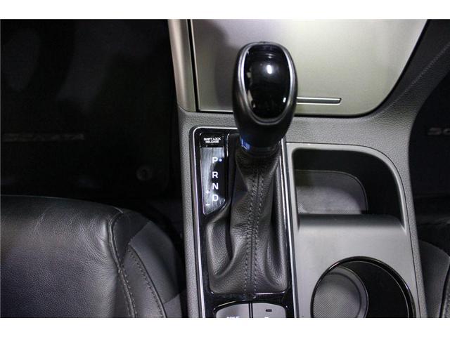 2016 Hyundai Sonata  (Stk: 269270) in Vaughan - Image 27 of 30