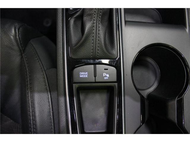 2016 Hyundai Sonata  (Stk: 269270) in Vaughan - Image 28 of 30