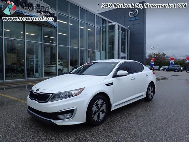 2013 Kia Optima Base (Stk: 40178A) in Newmarket - Image 2 of 30