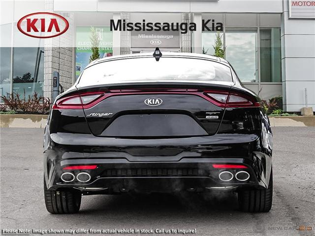 2019 Kia Stinger GT Limited (Stk: ST19003) in Mississauga - Image 5 of 24