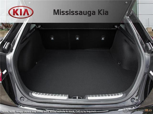 2019 Kia Stinger GT Limited (Stk: ST19003) in Mississauga - Image 7 of 24