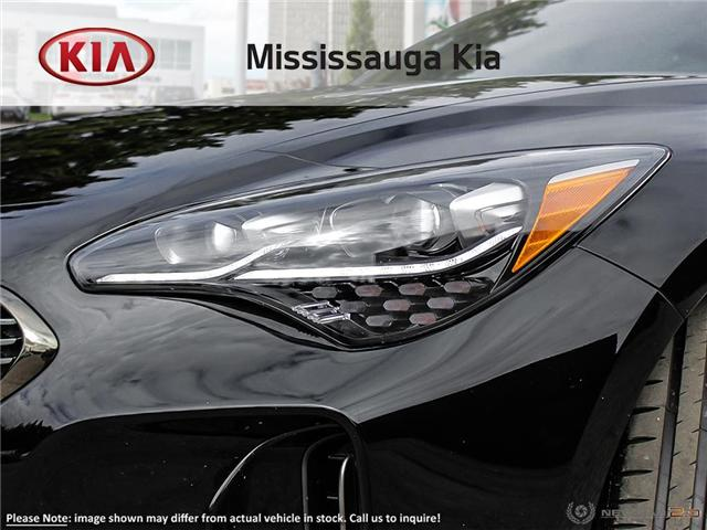 2019 Kia Stinger GT Limited (Stk: ST19003) in Mississauga - Image 10 of 24