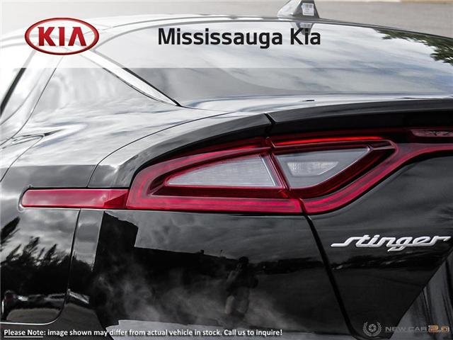 2019 Kia Stinger GT Limited (Stk: ST19003) in Mississauga - Image 11 of 24