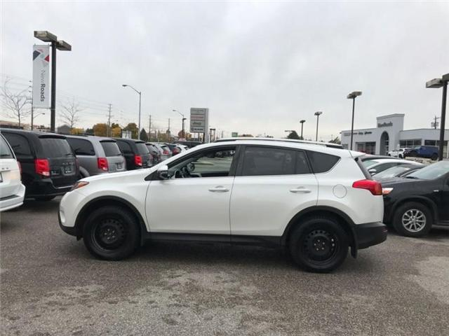 2015 Toyota RAV4 Limited (Stk: 23710T) in Newmarket - Image 2 of 17