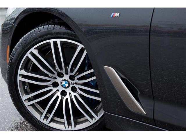 2018 BMW M550i xDrive (Stk: P5652) in Ajax - Image 6 of 22