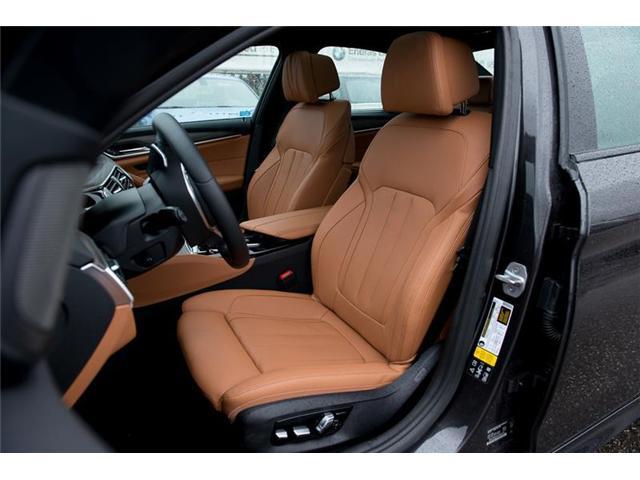2018 BMW M550i xDrive (Stk: P5652) in Ajax - Image 7 of 22