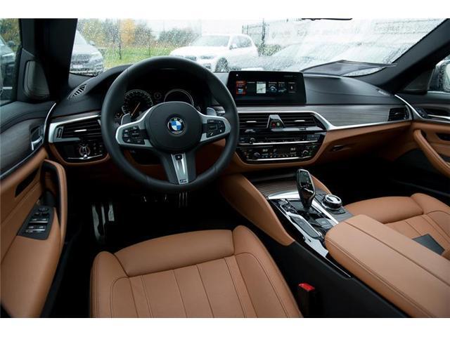 2018 BMW M550i xDrive (Stk: P5652) in Ajax - Image 9 of 22