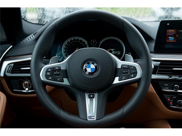 2018 BMW M550i xDrive (Stk: P5652) in Ajax - Image 10 of 22