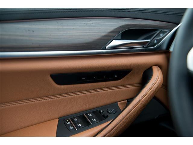 2018 BMW M550i xDrive (Stk: P5652) in Ajax - Image 12 of 22