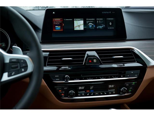 2018 BMW M550i xDrive (Stk: P5652) in Ajax - Image 14 of 22