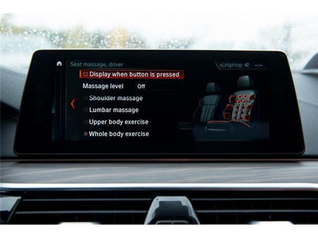 2018 BMW M550i xDrive (Stk: P5652) in Ajax - Image 18 of 22