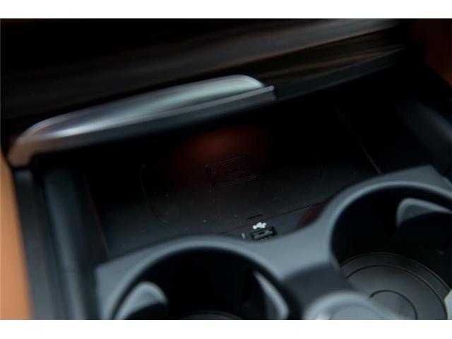 2018 BMW M550i xDrive (Stk: P5652) in Ajax - Image 19 of 22