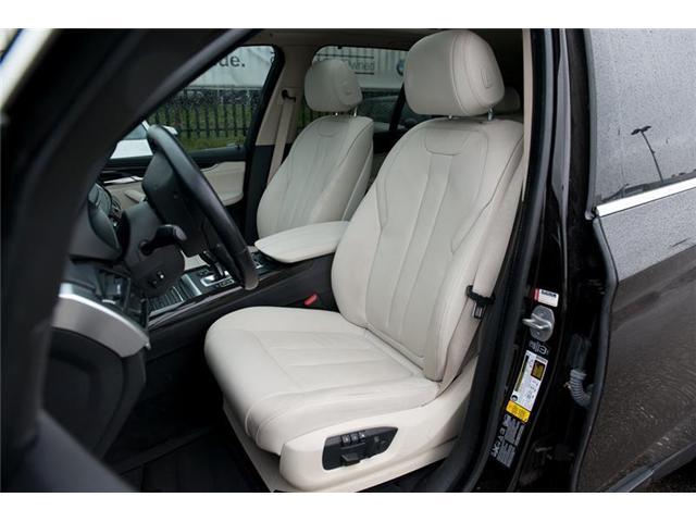 2014 BMW X5 35i (Stk: P5653) in Ajax - Image 10 of 22
