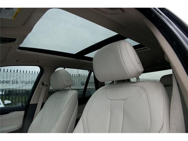 2014 BMW X5 35i (Stk: P5653) in Ajax - Image 11 of 22