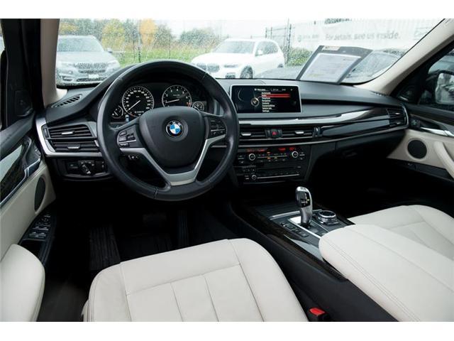 2014 BMW X5 35i (Stk: P5653) in Ajax - Image 12 of 22