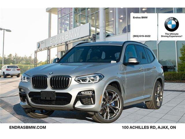 2019 BMW X3 M40i (Stk: 35353) in Ajax - Image 1 of 22