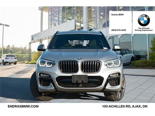 2019 BMW X3 M40i (Stk: 35353) in Ajax - Image 2 of 22