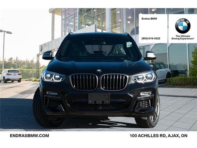 2019 BMW X3 M40i (Stk: 35363) in Ajax - Image 2 of 22