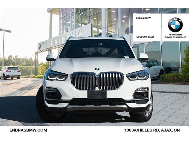 2019 BMW X5 xDrive40i (Stk: 52402) in Ajax - Image 2 of 22
