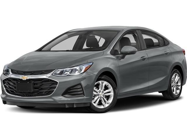 2019 Chevrolet Cruze LT (Stk: 121460) in Richmond Hill - Image 1 of 1
