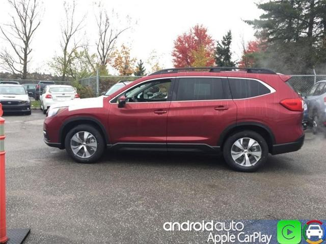 2019 Subaru Ascent Touring (Stk: 32236) in RICHMOND HILL - Image 2 of 19