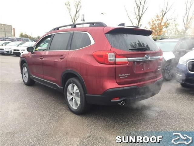 2019 Subaru Ascent Touring (Stk: 32236) in RICHMOND HILL - Image 3 of 19