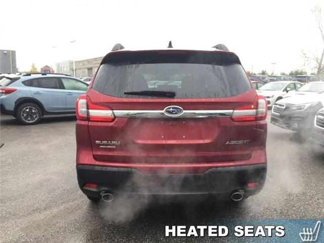 2019 Subaru Ascent Touring (Stk: 32236) in RICHMOND HILL - Image 4 of 19